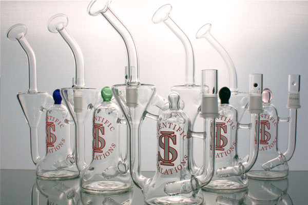 SIpipes-30-040-14mm-Glass-Dome-Recycler