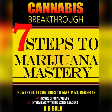 SIpipes 7 Steps to Marijuana Mastery