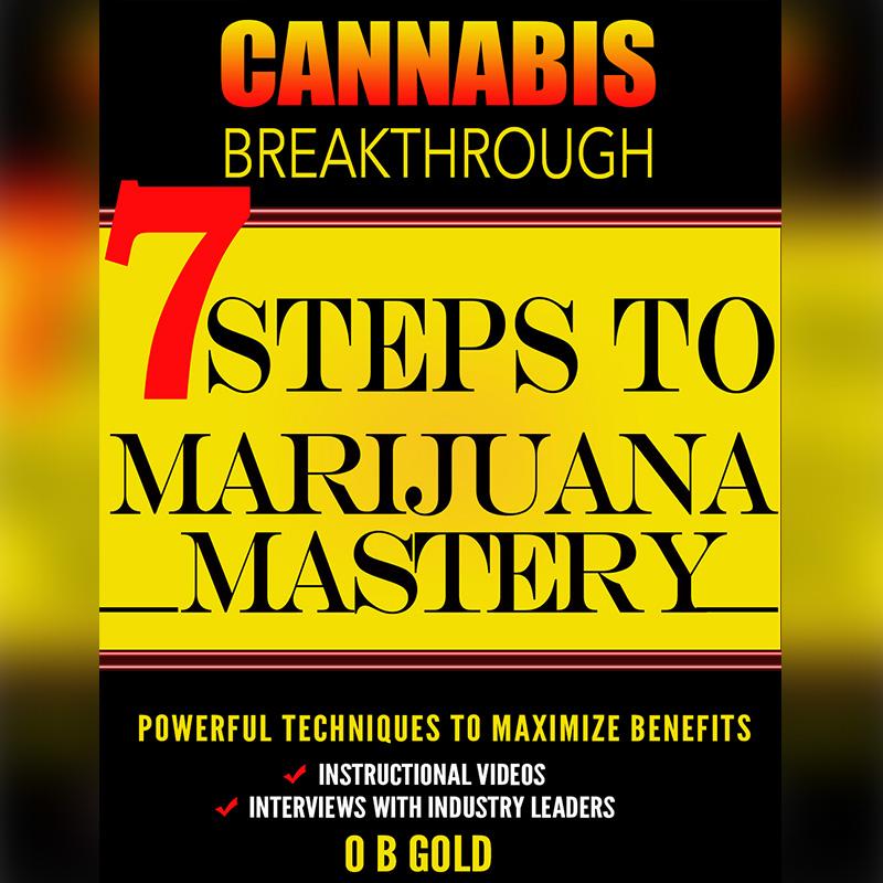 SIpipes 7 Steps to Marijuana Mastery