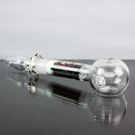 Handheld Double Filtered Pipe